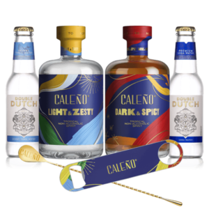 Caleno Cocktail Bundle Products