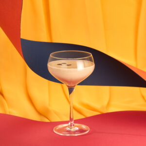 Caleno non-alcoholic cocktail