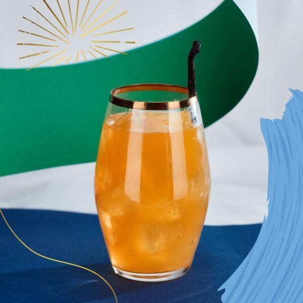 Caleno Cocktail