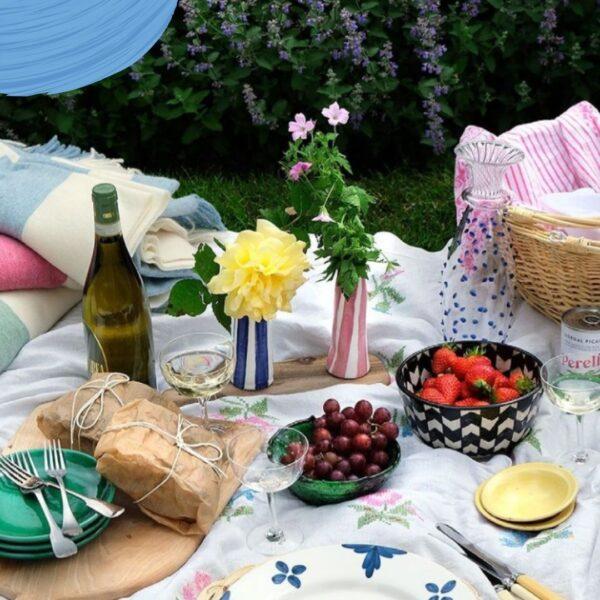 Wild by Tart picnic
