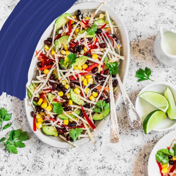 Colombian Salad